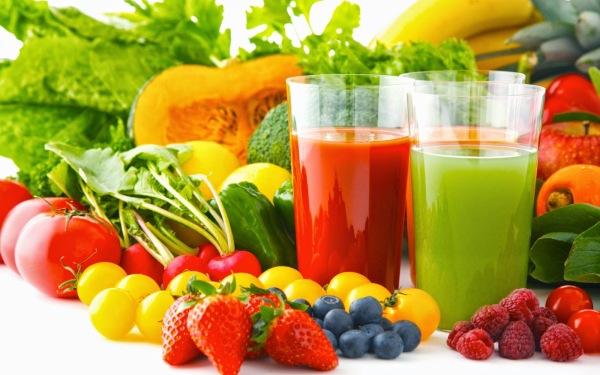 fresh-vegetable-juice-smoothies